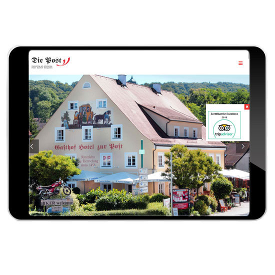 Gasthof-Post_iPad