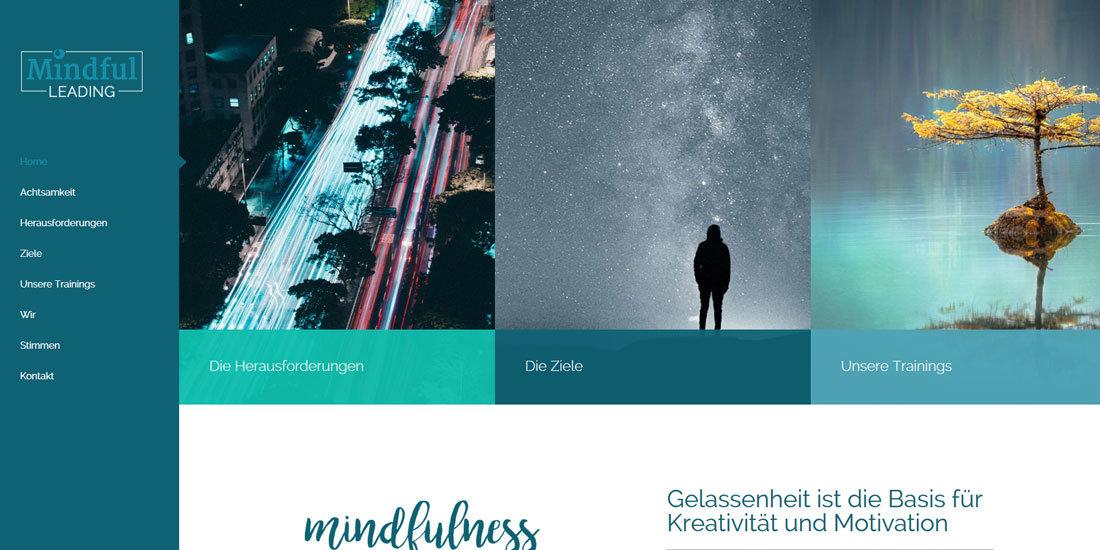 Mindful Leading