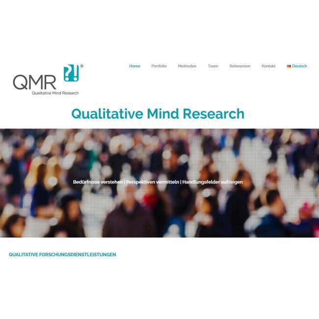 QMR Qualitative Mind Research