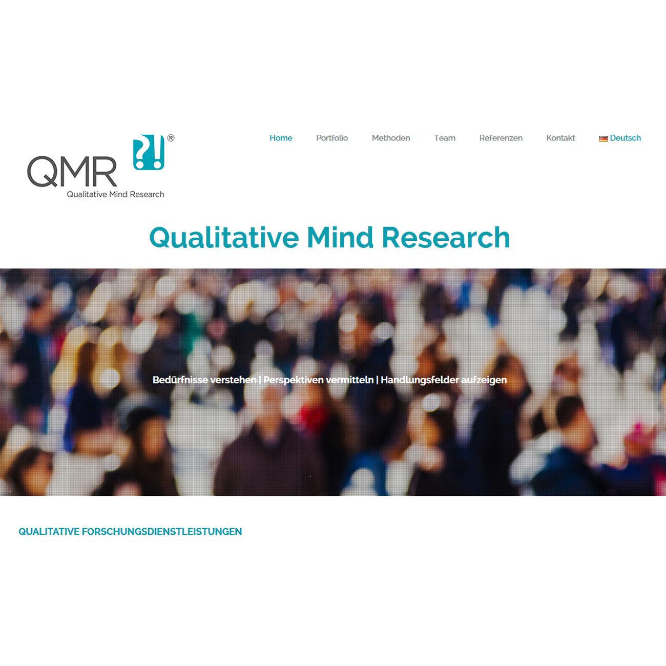 QMR Qualitative Mind Research