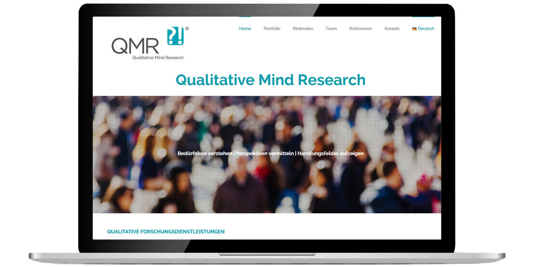 QMR - Qualitative Mind Research