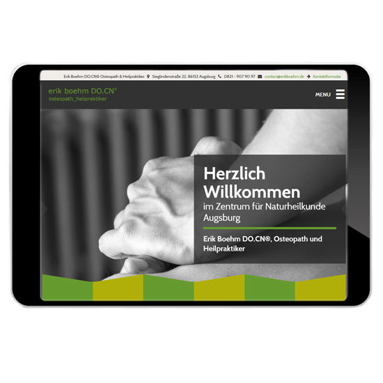 Osteopath-Erik-Boehm_iPadl