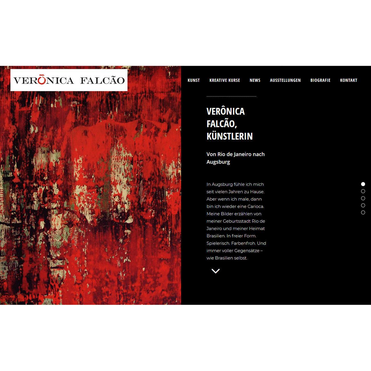 Verônica Falcão